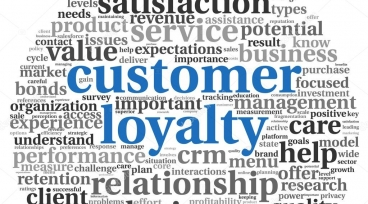 Loyalty and CRM programs